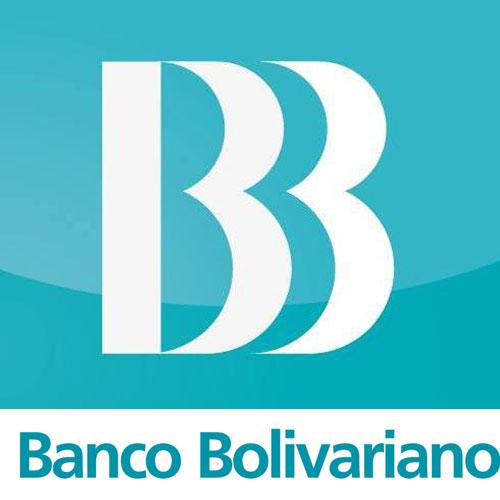 Pago a detectives por Banco Bolivariano