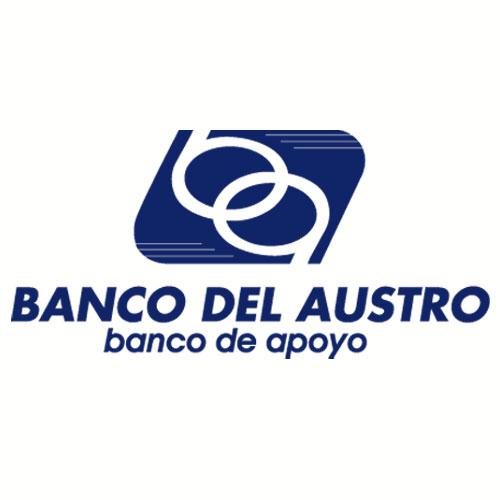Pago a detectives por Banco del Austro